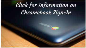 Learn How to Sign-In to your Chromebook